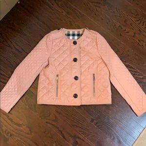 Burberry size 10 coat